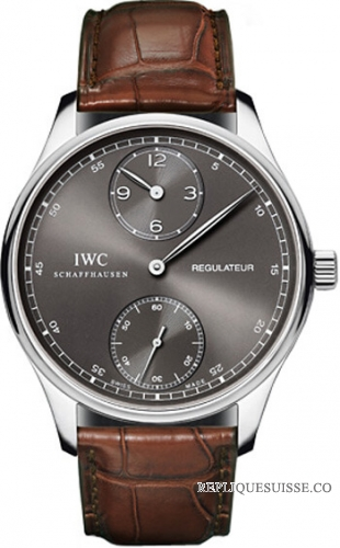 IWC Portugieser Regulateur IW544404
